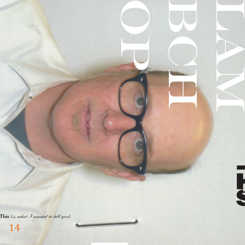 lambchop new album this