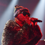 Watch video of Lil Wayne performing on The Late Show