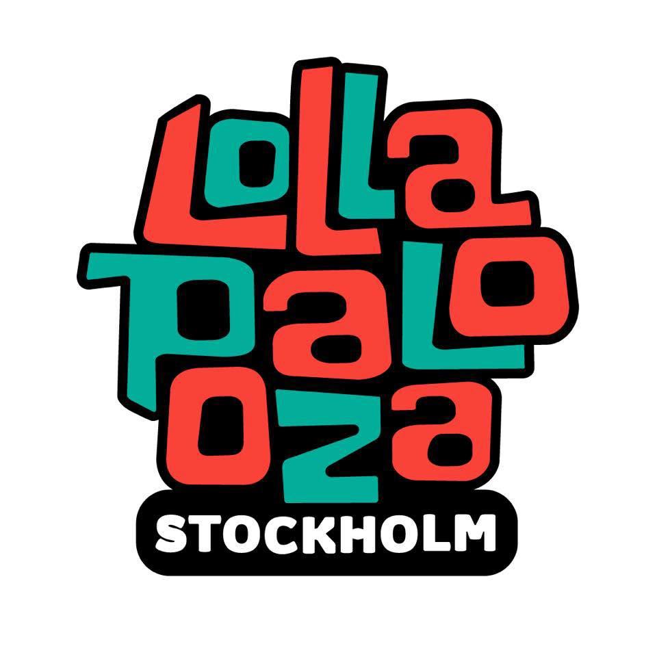 Lollapalooza Stockholm 2019
