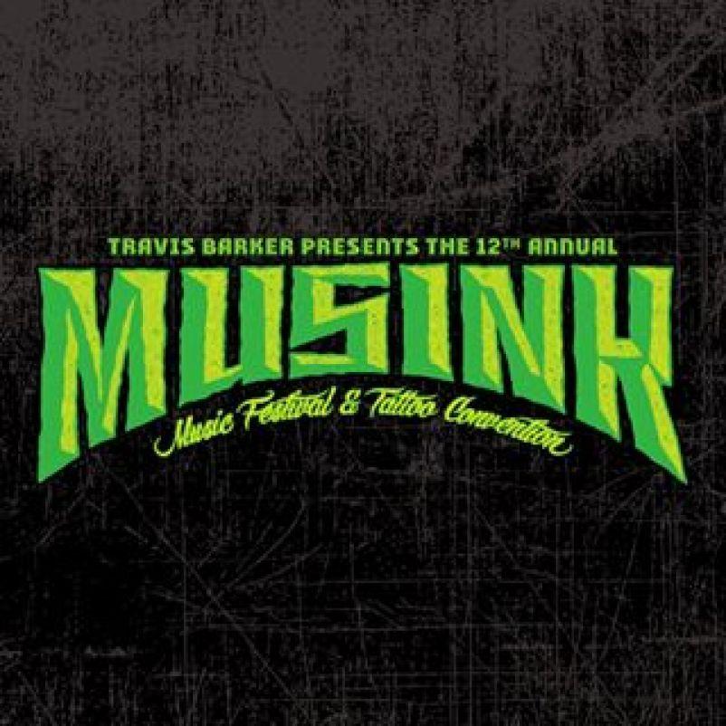 Musink 2019