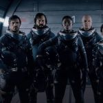 Nightflyers (Syfy)