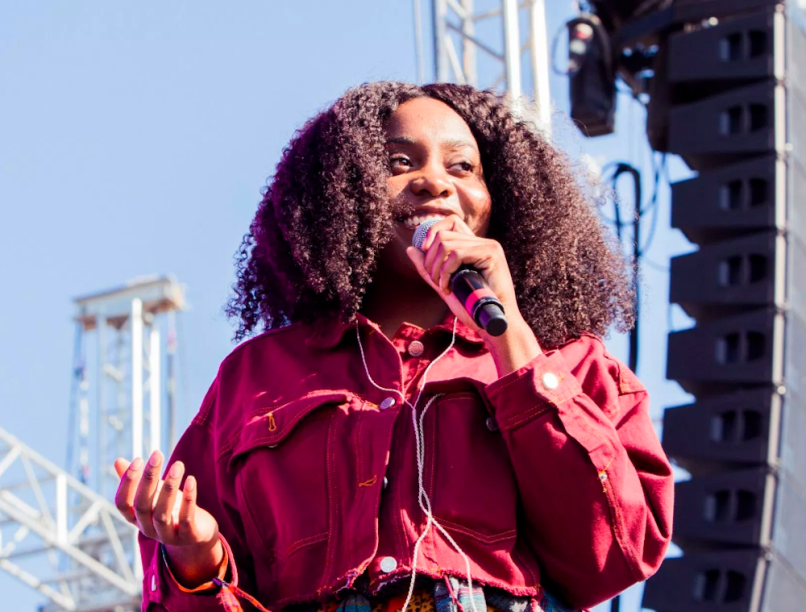 Noname announces 2019 tour dates