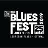 Ottawa Bluesfest 2019