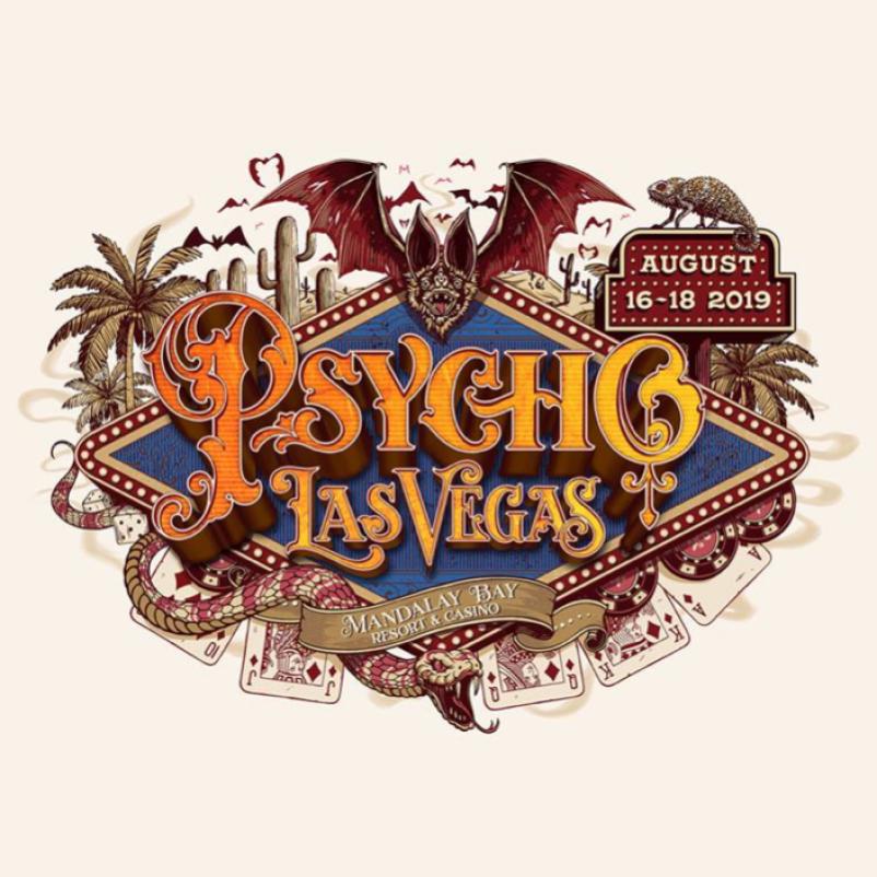 Psycho Las Vegas 2019