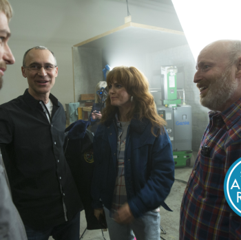Joel Fields and Joe Weisberg, The Americans (FX)