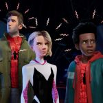 Spider-Man: Into the Spider-Verse (Sony)