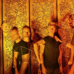 The Faint Announce Egowerk album