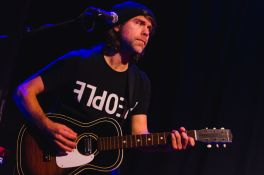 Tiny Changes- A Celebration of the Songs of Scott Hutchison Ben Kaye Aaron Dessner-1