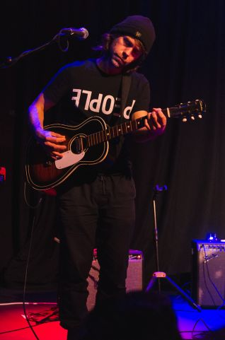 Tiny Changes- A Celebration of the Songs of Scott Hutchison Ben Kaye Aaron Dessner-2