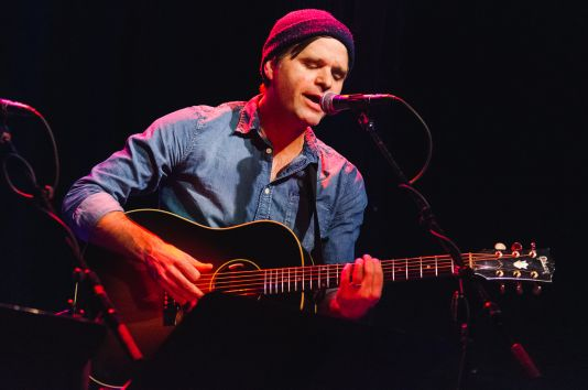 Tiny Changes- A Celebration of the Songs of Scott Hutchison Ben Kaye Ben Gibbard-3