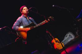 Tiny Changes- A Celebration of the Songs of Scott Hutchison Ben Kaye Ben Gibbard-4