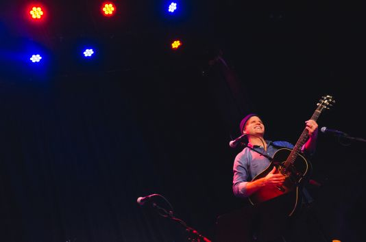 Tiny Changes- A Celebration of the Songs of Scott Hutchison Ben Kaye Ben Gibbard-6