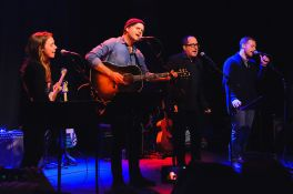 Tiny Changes- A Celebration of the Songs of Scott Hutchison Ben Kaye Julien Baker Ben Gibbard Craig Finn Kevin Devine-1