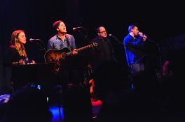 Tiny Changes- A Celebration of the Songs of Scott Hutchison Ben Kaye Julien Baker Ben Gibbard Craig Finn Kevin Devine-2