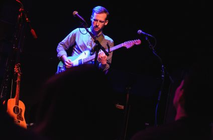 Tiny Changes- A Celebration of the Songs of Scott Hutchison Ben Kaye Kevin Devine-3