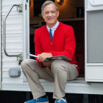 Mr. Rogers biopic gets title A Beautiful Day in the Neighborhood