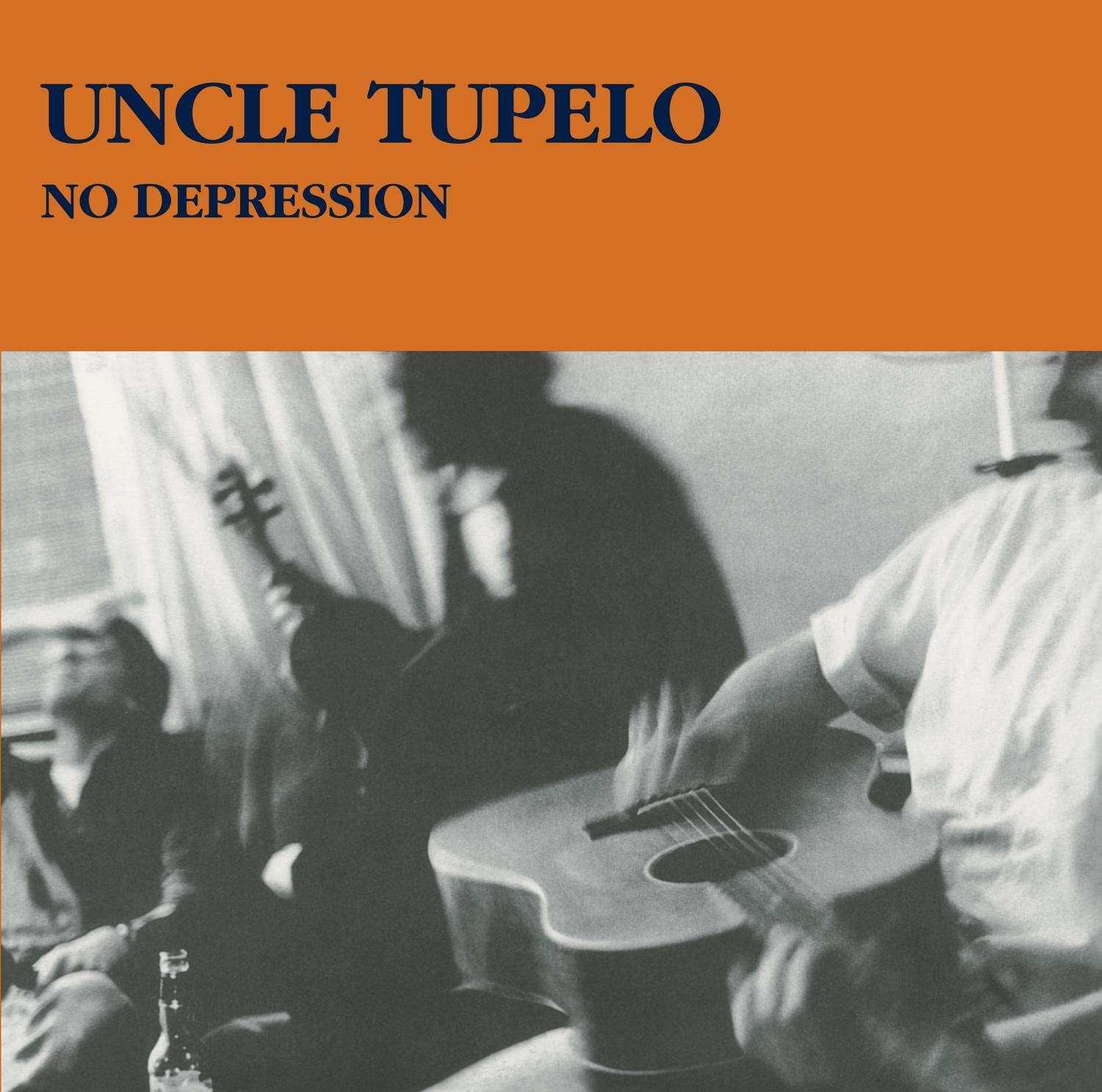 uncle tupelo 10 Years and 10 Questions with Jeff Tweedy