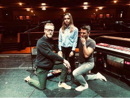 Matt Berninger Stephan Altman Julien Baker 7 Inches for Planned Parenthood 7-Inch Single All I Want