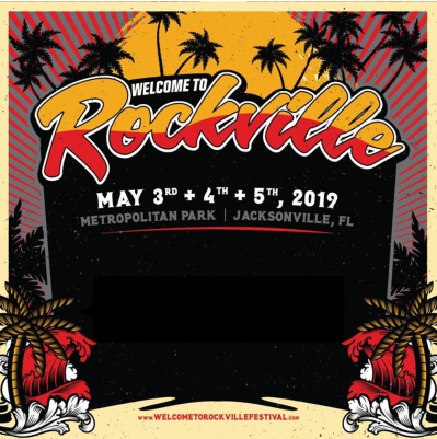 Welcome to Rockville 2019