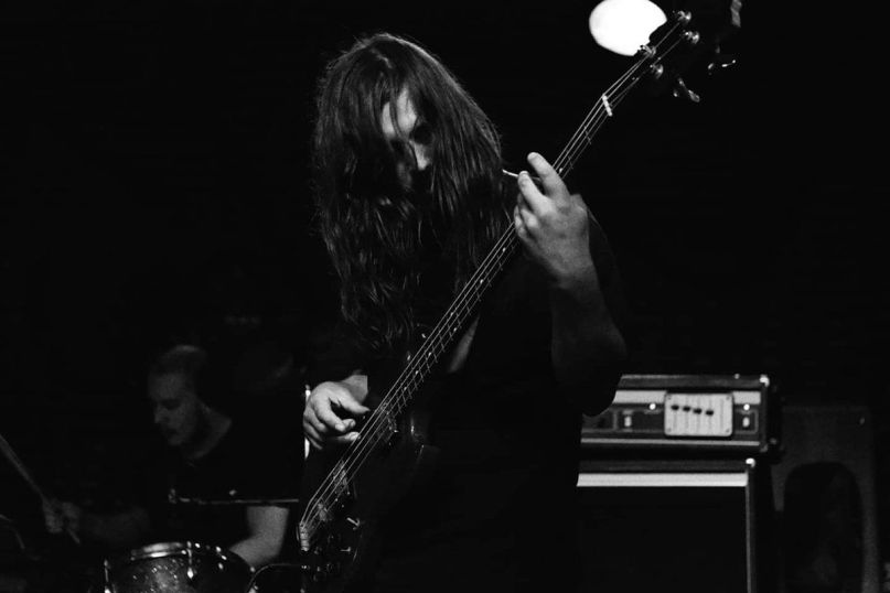 witchrot drummer not dead breakup