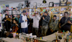 Video Wu-Tang Clan perform NPR Tiny Desk Concert