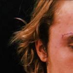 Justin Bieber's new face tattoo