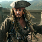 Johnny Depp Disney 90 million Pirates of the Caribbean 6