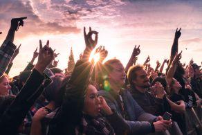 Ozzfest Fans