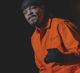Body Count's Ice-T