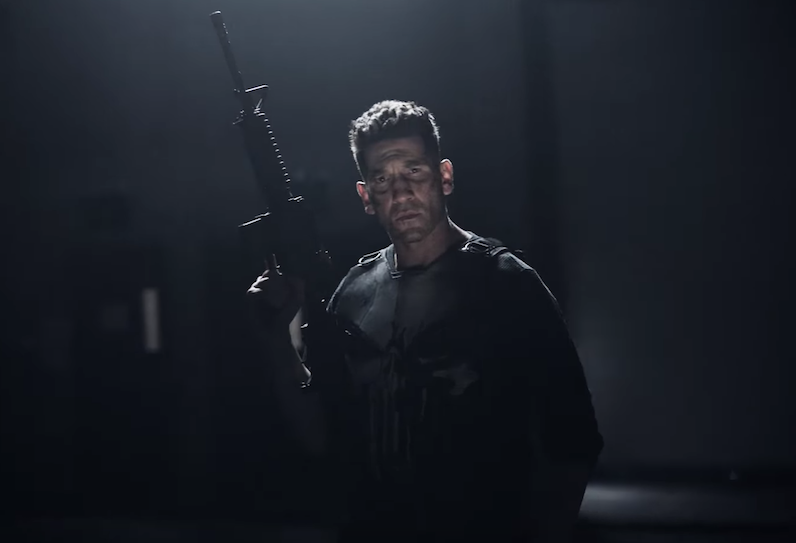6aee9082dae Teaser and Release Date for Punisher Season Two Revealed
