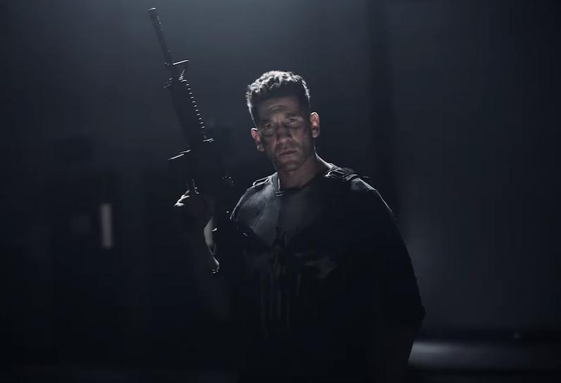 The Punisher Netflix Season Two Trailer Teaser Release Date Jon Bernthal Jigsaw