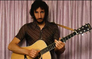 The Who Pete