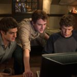 The Social Network (Columbia/Kobal/REX/Shutterstock)