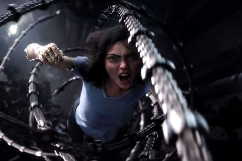 Alita: Battle Angel (20th Century Fox)