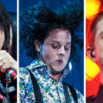 The Strokes (Robert Altman), Jack White (David Brendan Hall), Interpol (Hall)