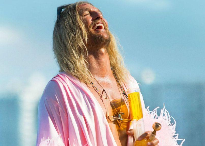 the beach bum matthew mcconaughey movie harmony korine