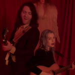 "Better Oblivion Community Center 2019 tour dates, ""Dylan Thomas"" video"