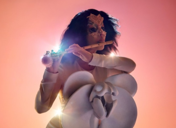 """Björk """"Cornucopia"""" performance May 2019 The Shed NYC"""