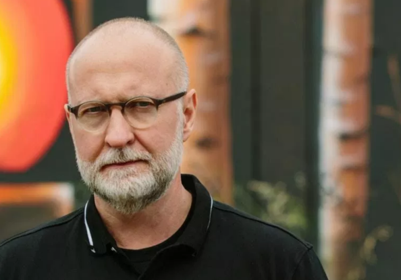 "Bob Mould ""Lost Faith"" song release and video"