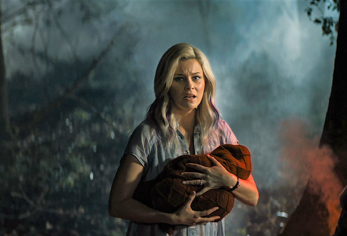 brightburn elizabeth banks superman james gunn