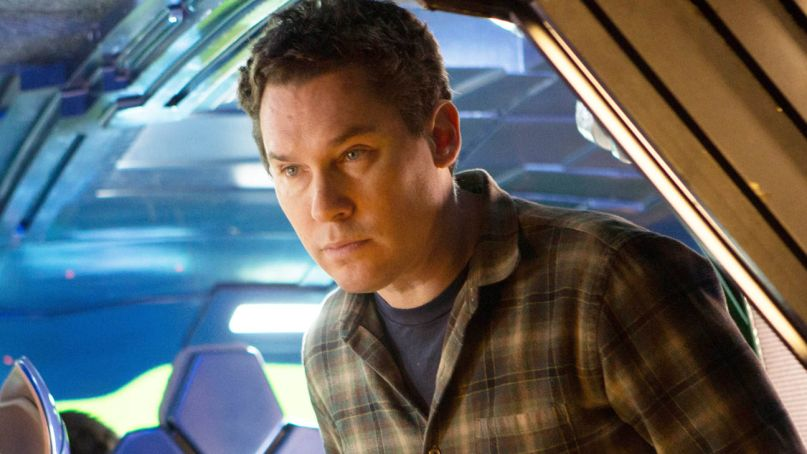 Bryan Singer, Fox, X-Men, Press Still