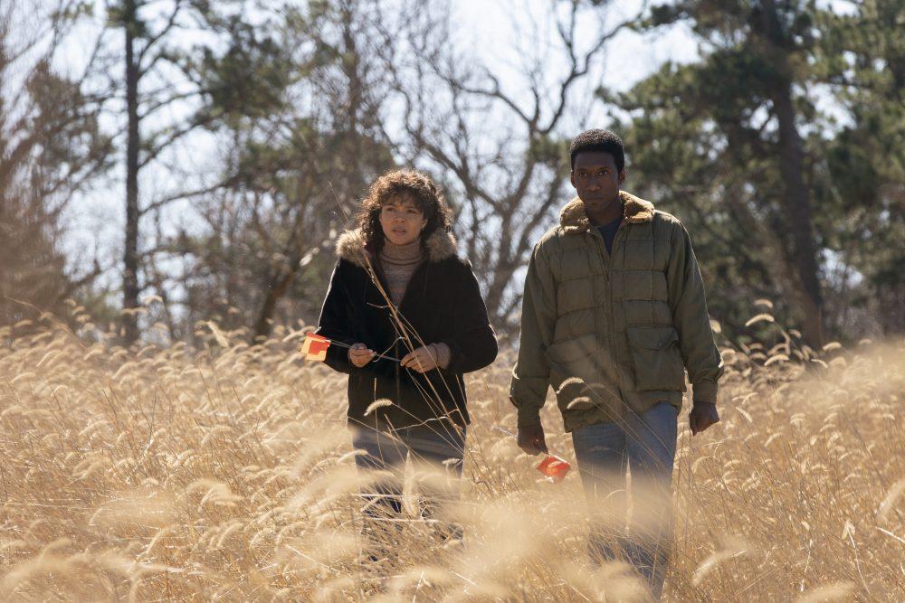 True Detective, Season Three (HBO)