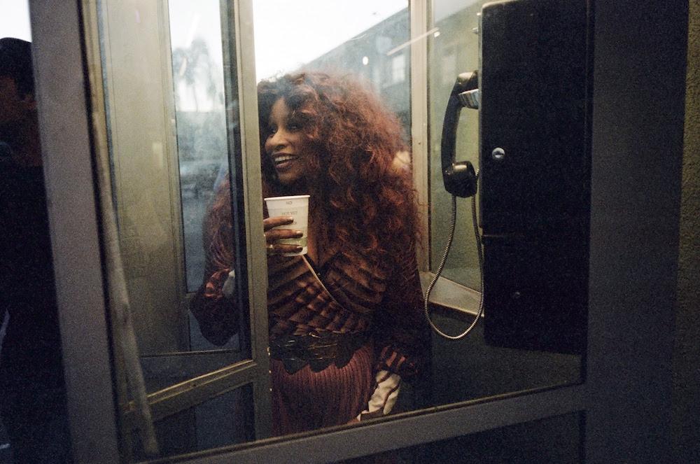 Chaka Khan Hello Happiness new album new single