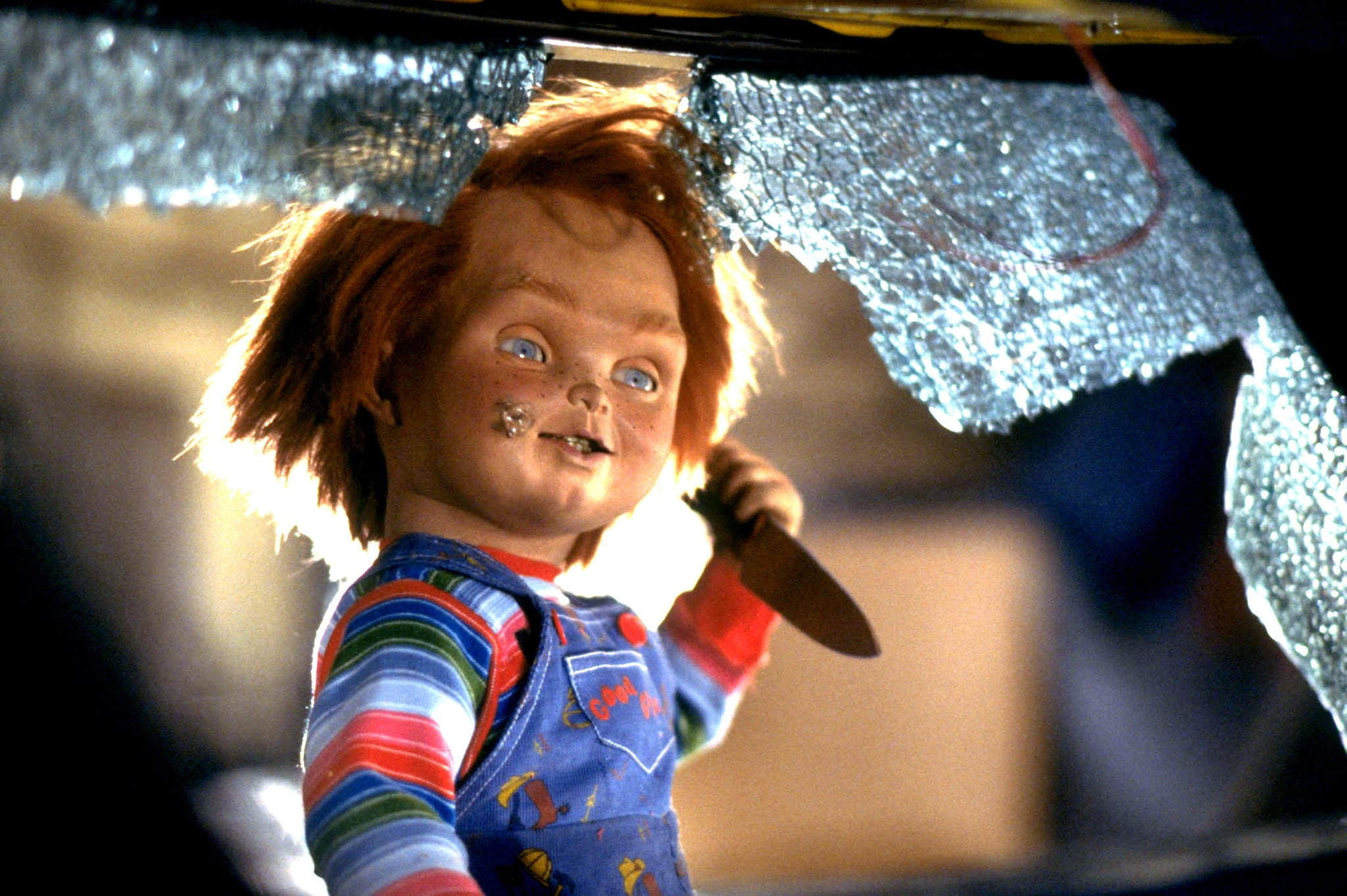 Child's Play, Chucky, Horror Movie, '80s