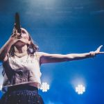 CHVRCHES 2019 Tour Dates Lior Phillips