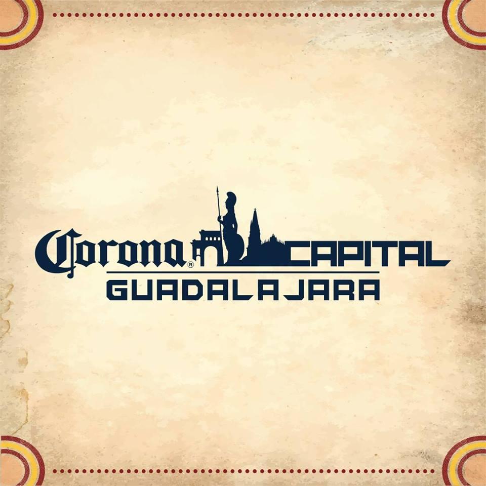 corona capital guadalajara 2019