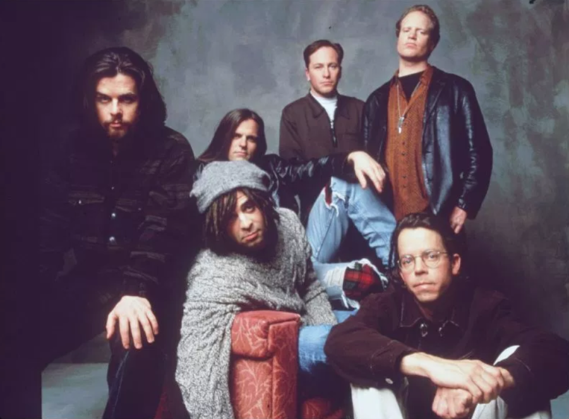 counting crows august and everything after title track 25th anniversary