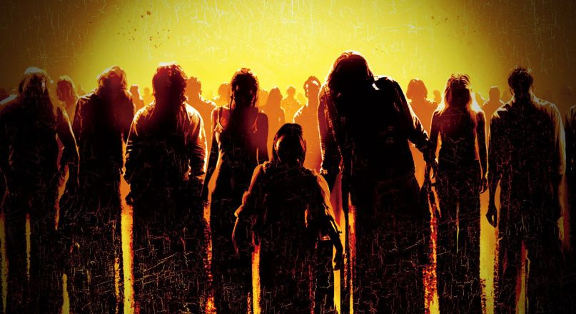 Dawn of the Dead, Zack Snyder, Horror, Zombie, Remake