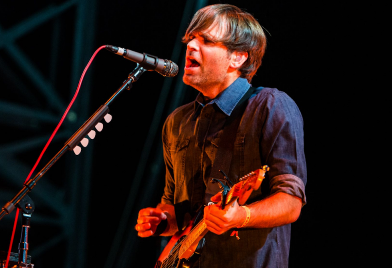 Death Cab for Cutie summer 2019 tour dates