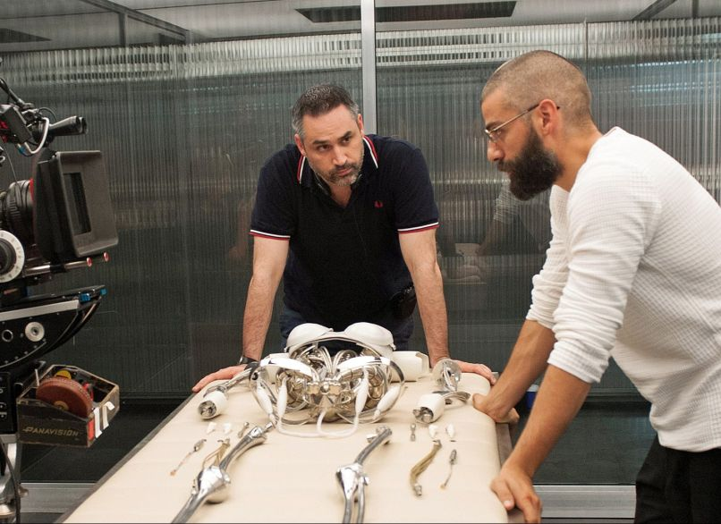 devs alex garland fx series ex machina